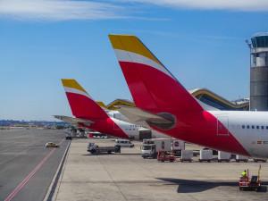 ¿Cómo son los primeros vuelos de Iberia a Uruguay?