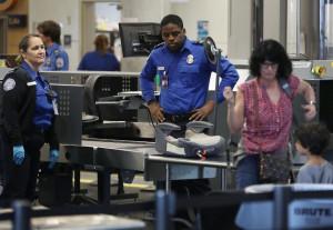 Más de un millón de personas chequeadas el domingo 25 de octubre en aeropuertos de EE.UU.
