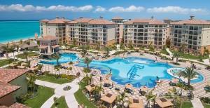 Sandals anuncia cierre del complejo en Turks and Caicos