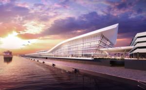 MSC Cruceros anuncia la construcción de una terminal exclusiva en Miami