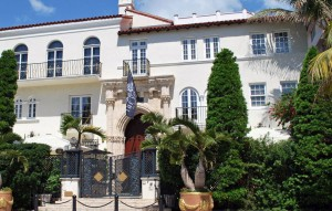 Mansión de Versace en Miami Beach es ahora un hotel de lujo